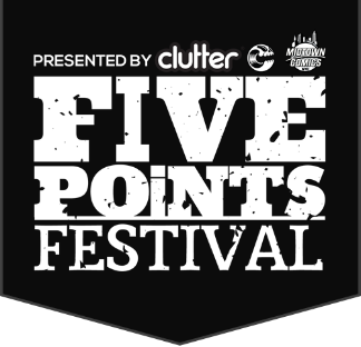 Five Points Festival highlights!