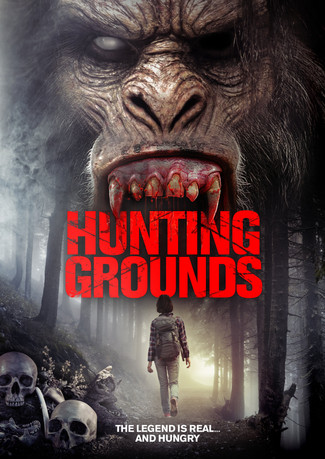 UNCORK'D ENTERTAINMENT: Genre icon Bill Oberst Jr joins theHUNTING GROUNDSthis February