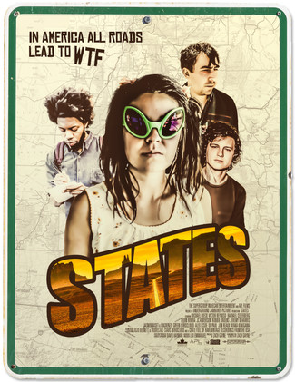 Indiecan Entertainment will release Zach Gayne's highly-anticipatedSTATES