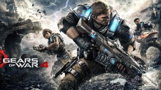 NERD BLOGN!: REVIEWS: Gears of War 4 Beta