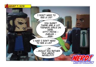 NERD The Strip August 7, 2018