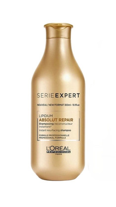 shampoo absolut repair 300ml