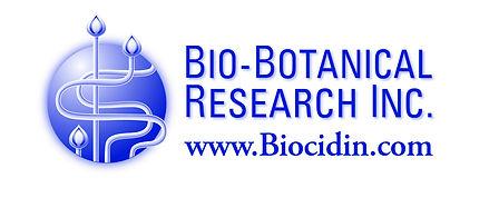 Bio-Botanical Research logo