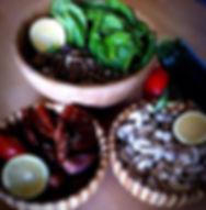 Naturopathe, massages-bien-être & ateliers cuisine à Suresnes 92 - Cuisine vivante, végétarienne, crue, rawfood, cuisine santé, hygiène alimentaire, vitalité, nutrition