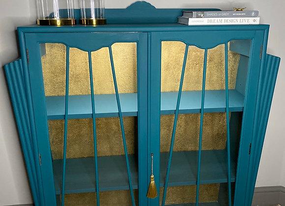 Gatsbee gin cabinet