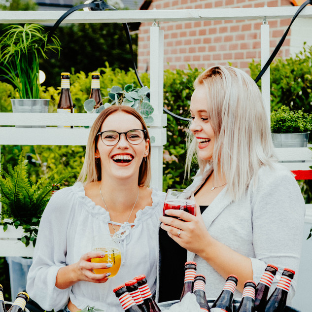 Liefmans Garden Party