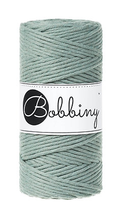 Bobbiny macramé 3mm - laurel