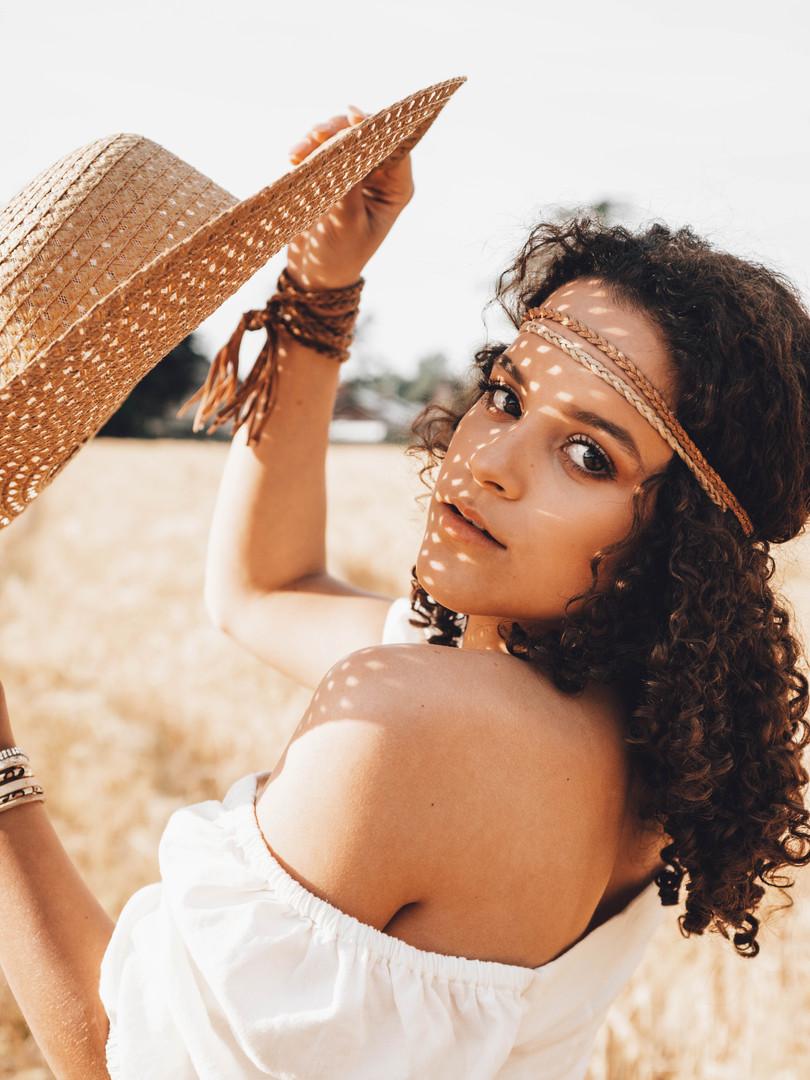 Portret Rayna
