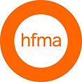 Previous clients include : HFMA Logo