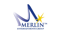 Previous clients include : Merlin Entertainments Group Logo