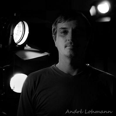 André Lohmann / Diretor de fotografia e cinegrafista