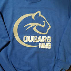 Hankins Middle School Sweatshirt.jpg