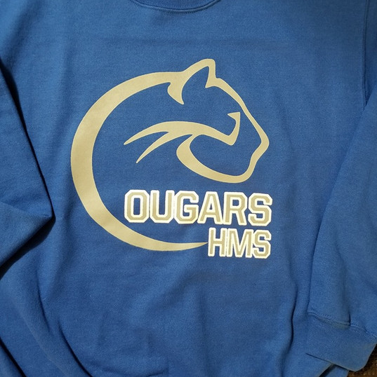 Hankins Middle School Sweatshirt.jpg