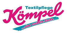 Unser traditionelles Logo, in frischem Anstrich