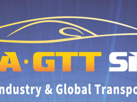 KOAA · GTT - Korea Auto Industry & Global TransporTech Show