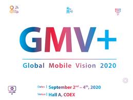 GMV+ Global Mobile Vision 2020