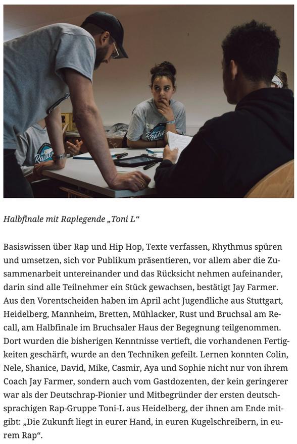 (Text: Petra Steinmann-Plücker)