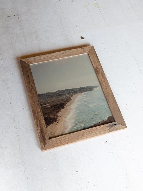 Montara framed print - #7 21.5 x 17.5