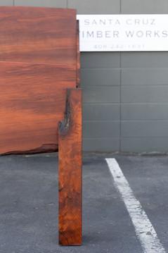 Redwood Bed Frame