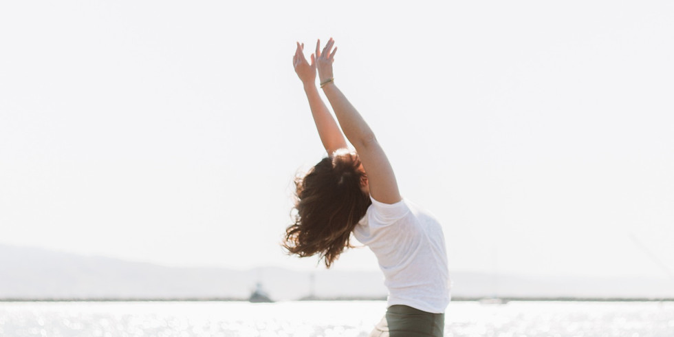Sweet Saturday's: All Levels Energizing Hatha Flow
