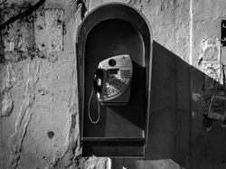 Beirut Phone Booth