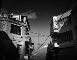 Beirut Alley