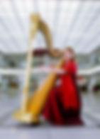 Harfemusik Harfenkonzert