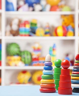 Loja de brinquedos