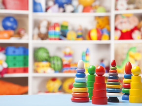 5 ways to make tidying up for  toddlers more fun