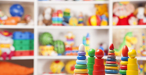 10 Things You Need to Know About Toys