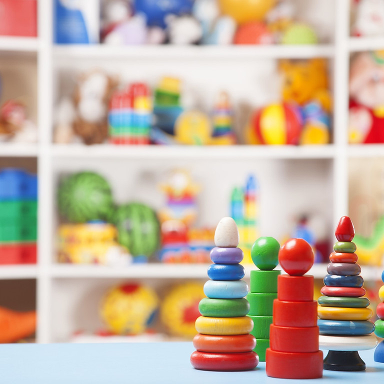 Mini-Series Part 1: How to Create a Play Therapy Room