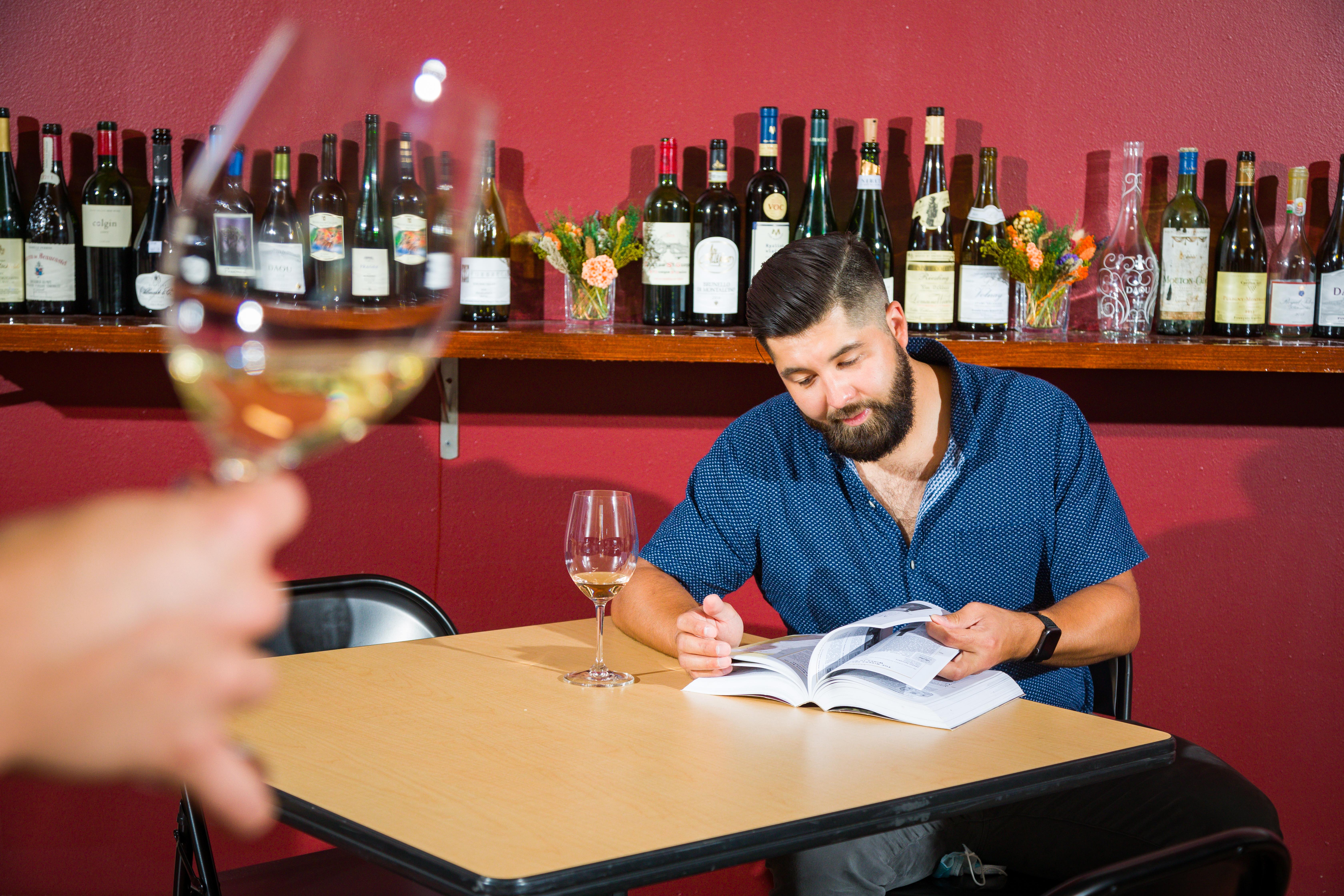 Wine Certification Courses