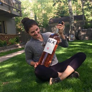 The Aha Wine (pt. 1)
