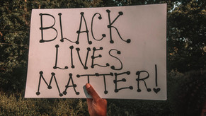 Your Skin Color Doesn't Make You a Criminal: Brothers and Sisters I Stand With You