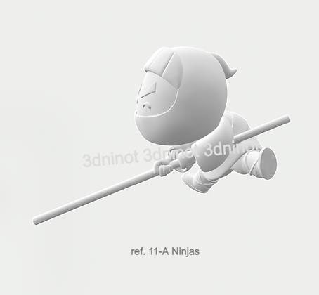 ref. 11 ninjas JP