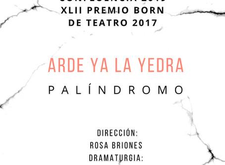 Territorio Violeta consigue el premio Teatro en Confluencia