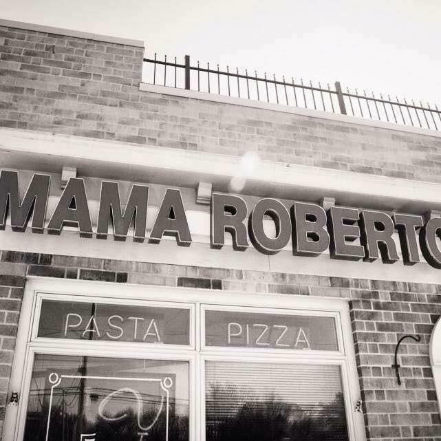 Mama Robertos
