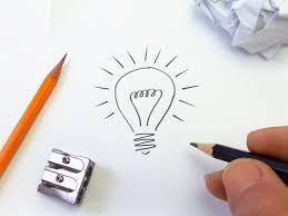 ¿De donde sacan los emprendedores sus ideas?