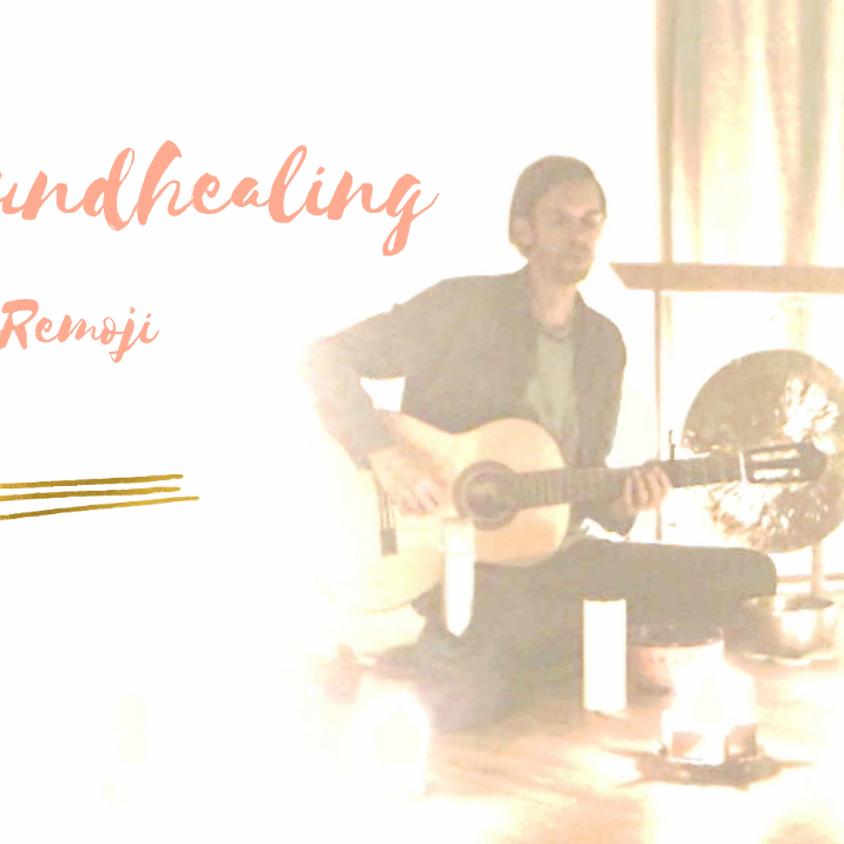 Soundhealing, Online