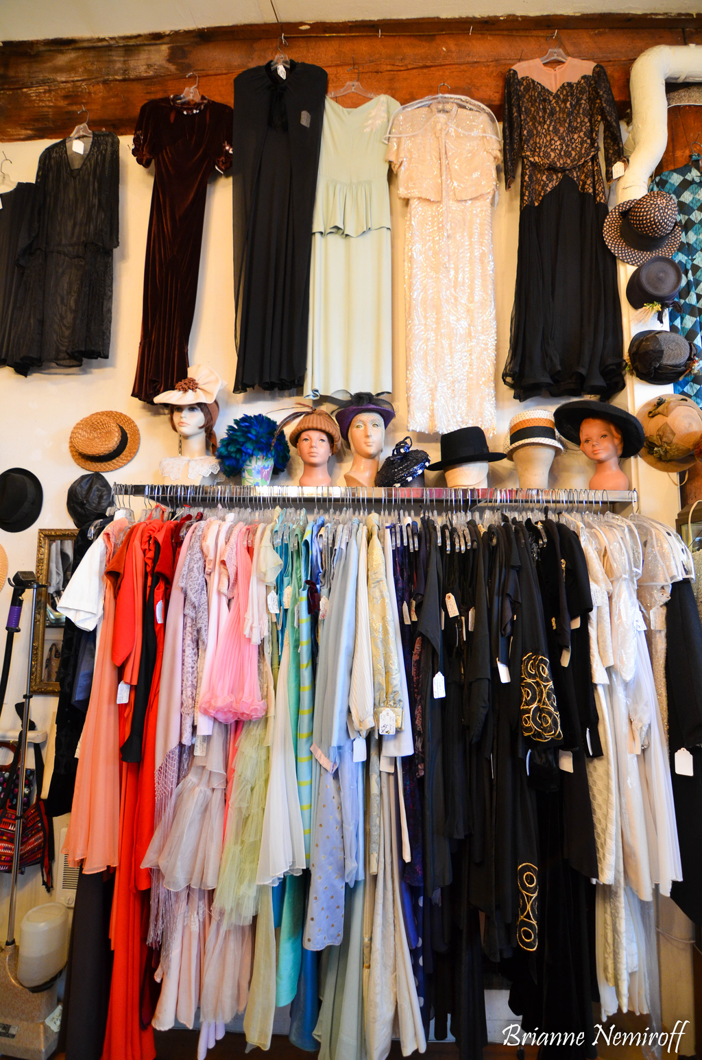 Portland Vintage Shopping Guide
