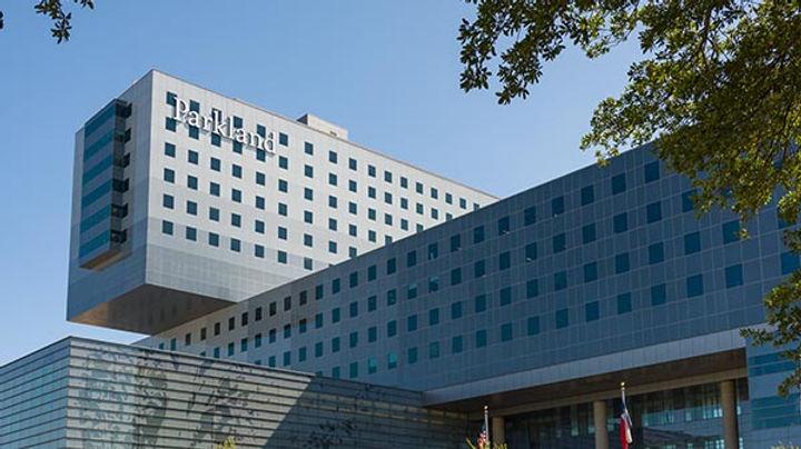 Parkland Hospital Bernhard TME (1).jpg