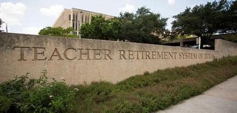 TFC Teacher Retirement System_HVAC Retro