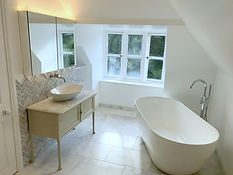 Bathroom fitters in Farnborough, Aldershot, Farnham, Camberley, Fleet, Frimley, Ash, Bagshot
