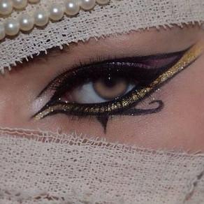 In una vita passata ero una Donna Faraone
