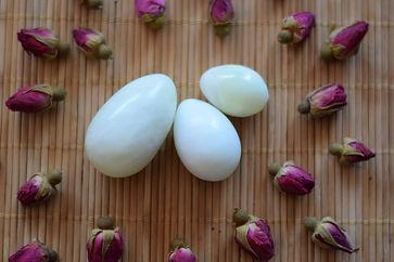 Uovo di giada