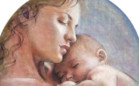 Una visione, due cuori, una donna - La Sacra Cinta di Maria