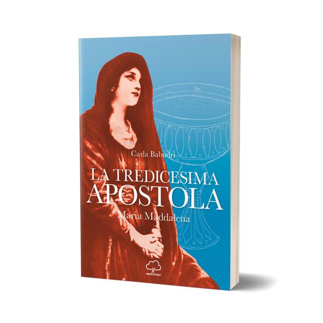 Libro la tredicesima apostola
