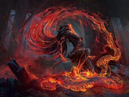 Spegnere il fuoco della Fiamma Gemella perduta