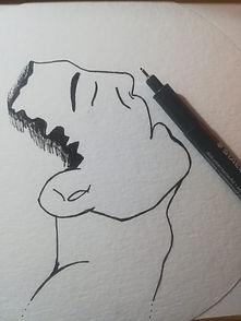 arte Erotica - Deimon Ispiratore carla babudri