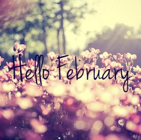 Luna di Febbraio 2015